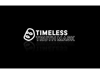 Timeless Truth Mask
