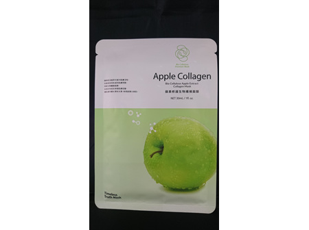 Timeless Truth Mask Bio Cellulose Premium Mask Apple Collagen