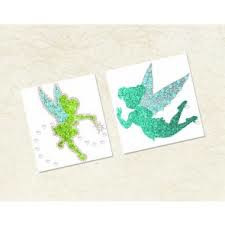 Tinkerbell Glitter Body Jewelry
