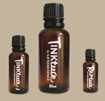 TINKture & RAPture Bundle 100mls