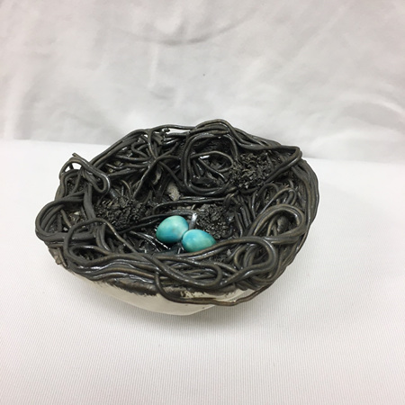 Tiny Nest