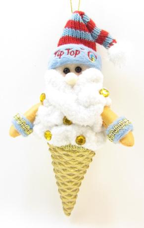 Tip Top Santa