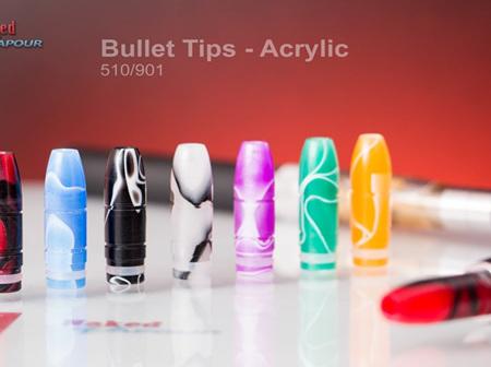 Tips & Drip Tips