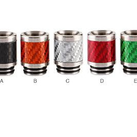 Tips & Drip Tips