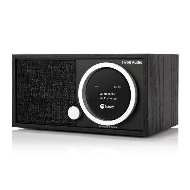 Tivoli Audio Model One Digital Blk