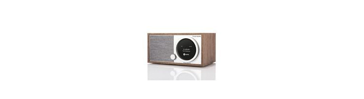 Tivoli Audio Model One Digital Walnut