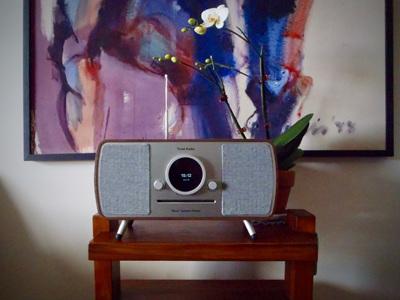 Tivoli  Music System Home