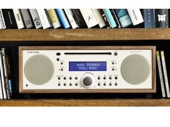 Tivoli Music System
