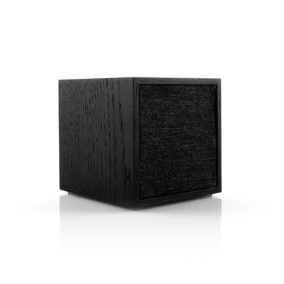 Tivoli Cube - Black