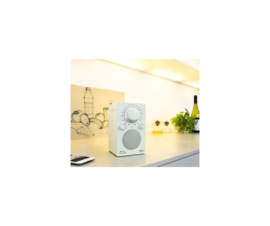 Tivoli iPal BT bluetooth portable radio from Totally Wired