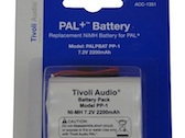iPAL battery