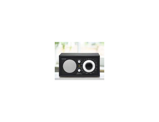 Tivoli Model One BT Black/silver from Totally Wired