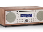 Tivoli Music System with CD & Bluetooth from Totally Wired