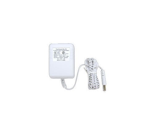 Tivoli PAL charger? 12v power supply from Totally Wired