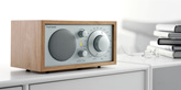 Tivoli Radio - Model one, cherry silver from Totally Wired