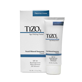 TiZO3 Facial Mineral Sunscreen SPF40