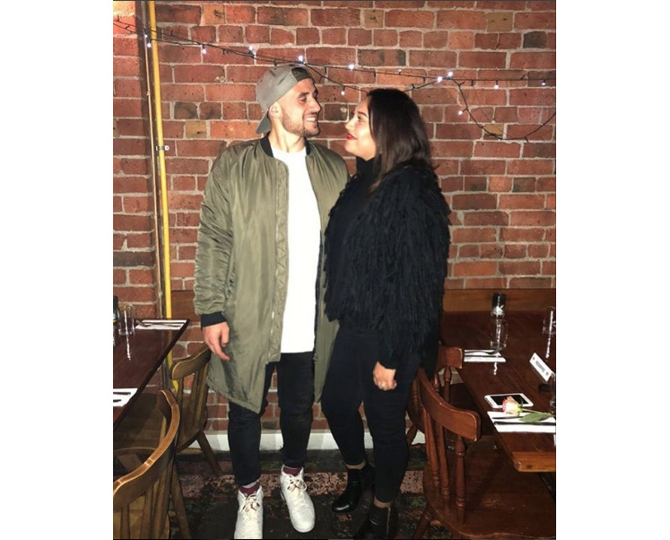 TJ Perenara All Blacks Hurricanes engagement ring fiance