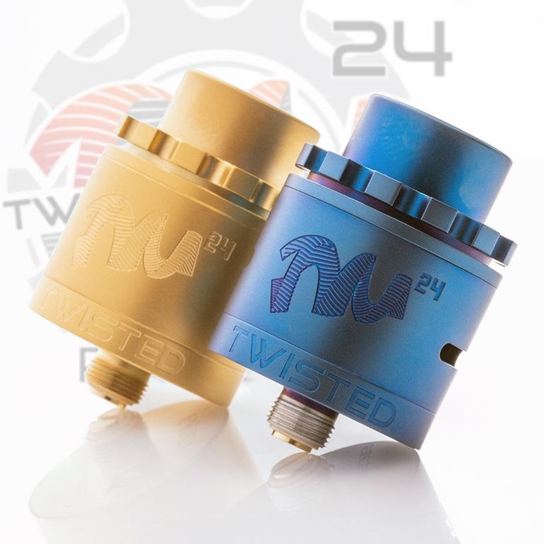 TM24 Pro-Series Matte AF