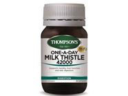 TN OneADay Milk Thistle 42000 30cap