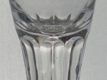 Toastmaster's glass