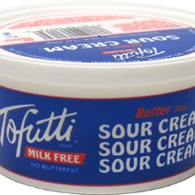 Tofutti Better Than Sour Cream