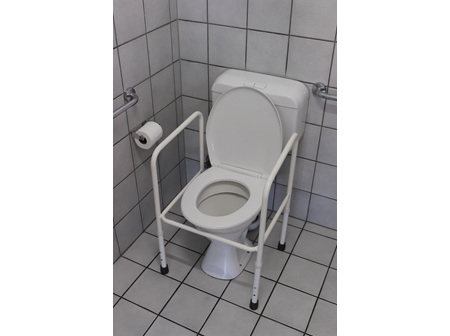 Toilet Surround (hire)