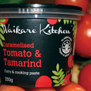 Caramelised Tomato & Tamarind cooking paste 250g