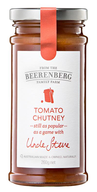 Tomato Chutney - 260g