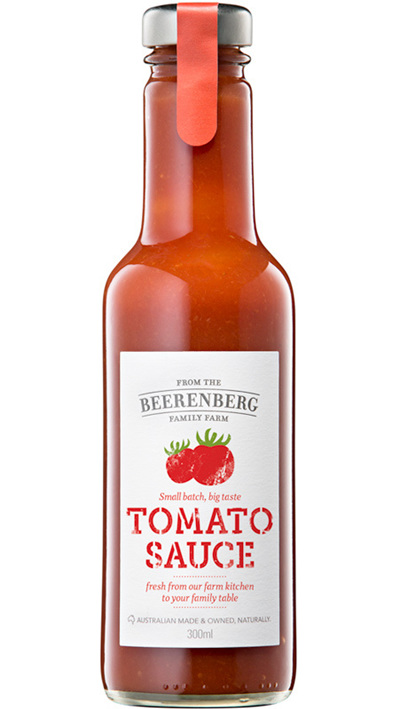 Tomato Sauce - 300ml