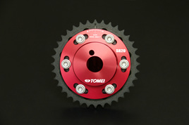 Tomei Adjustable Cam Gear - Nissan SR20DE(T)