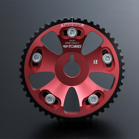 Tomei Adjustable Cam Gear - Toyota 1JZ/2JZ