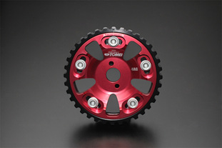 Tomei Adjustable Cam Gear - Toyota 4AGE 16V
