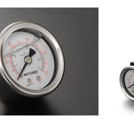 Tomei Fuel Pressure Gauge