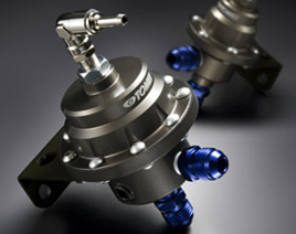 Tomei Fuel Pressure Regulator - Type L