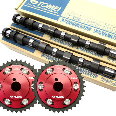 Tomei SR20 S14/15 Pon Cam Package