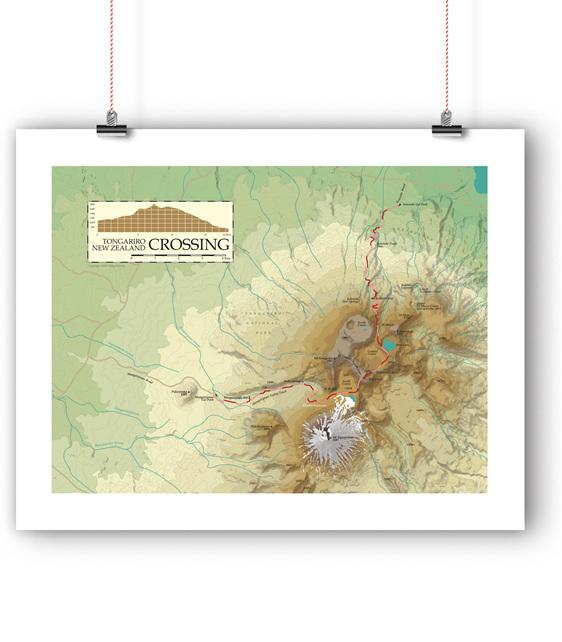 Tongoriro Alpine Crossing
