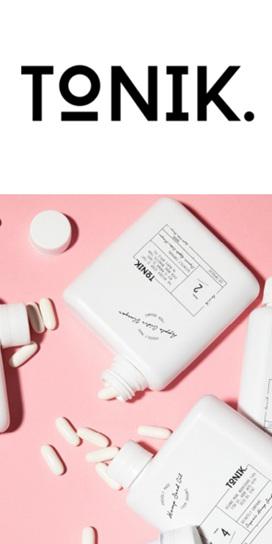Tonik product pcture
