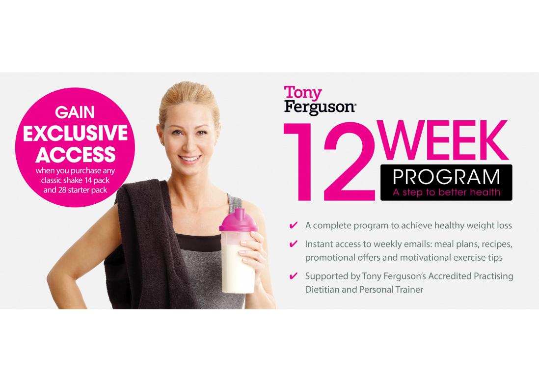 Tony Ferguson Weight Loss
