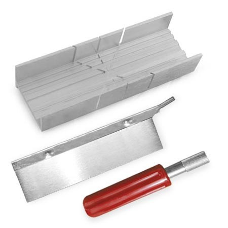 Tools & Building Supplies