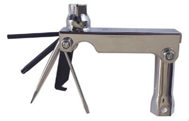 Top Saw 8 in 1 Pocket Tool