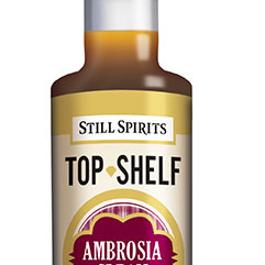 Top Shelf Ambrosia Cream