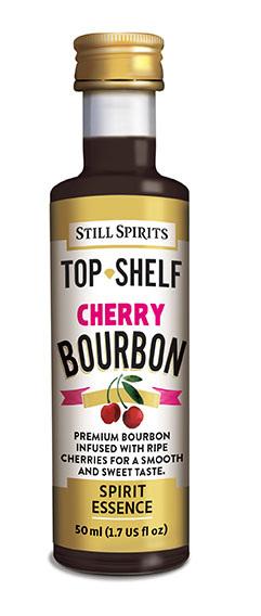 Top Shelf Cherry Bourbon
