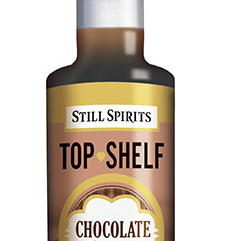 Top Shelf Chocolate Cream