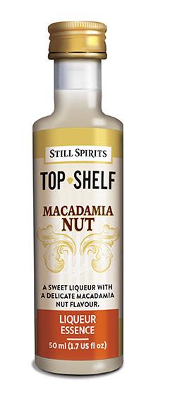 Top Shelf Macadamia Nut