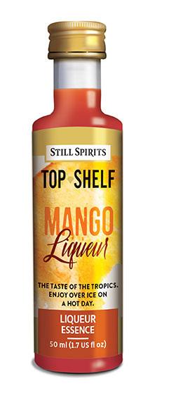 Top Shelf Mango Liqueur