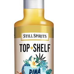 Top Shelf Pina Colada