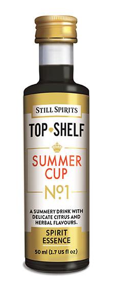 Top Shelf Summer Cup No. 1
