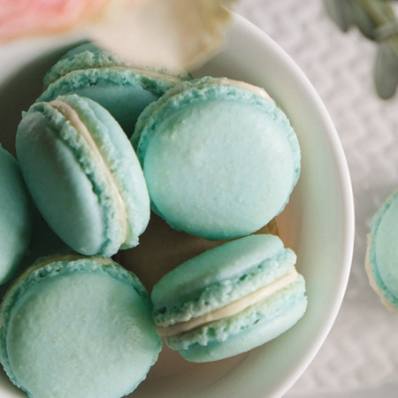 Top Tips to Foolproof French Macarons