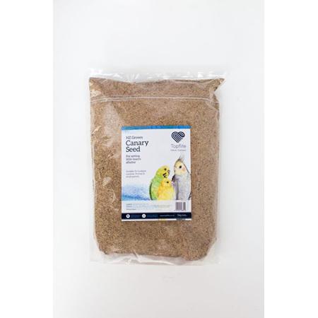 Topflite Canary Seed (NZ Single Seed)