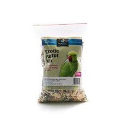 Topflite Exotic Parrot Mix
